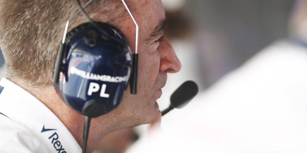 """Paddy Lowe: """"Esperamos mejorar, podemos ser muy fuertes en varias carreras"""""""