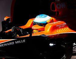 """Fernando Alonso: """"Como equipo, no podemos estar contentos con la temporada hasta ahora"""""""