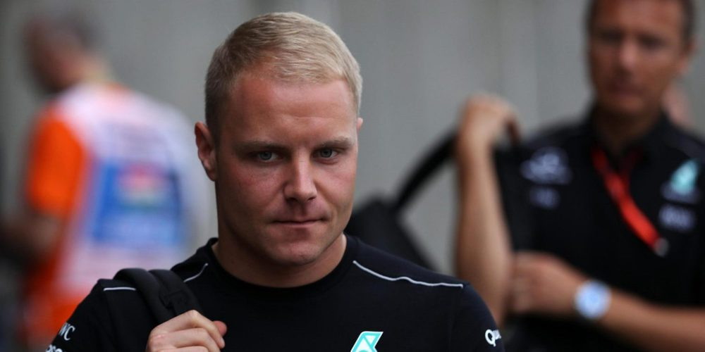 Cuarta entrega de 'The Secret Life of...' y esta vez es a Valtteri Bottas