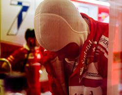"""Kimi Räikkönen: """"Tengo la velocidad, se trata de poner las cosas en su lugar"""""""