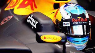 """Daniel Ricciardo: """"En términos de rendimiento los domingos, estamos casi siempre delante"""""""