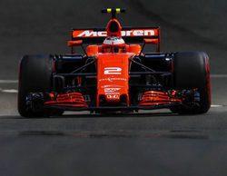 """Stoffel Vandoorne: """"Las últimas carreras han sido muy buenas, pero hay margen de mejora"""""""