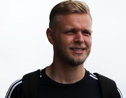 Nueva entrevista de 'The Secret Life of...' esta vez a Kevin Magnussen