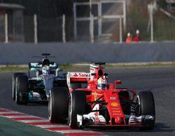 ANÁLISIS: Mitad de temporada; Ferrari, Mercedes... ¿quién ha sido más rápido?