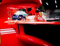 """Kimi Räikkönen: """"Ahora estamos acostumbrados a ir un poco más rápido en todas partes"""""""