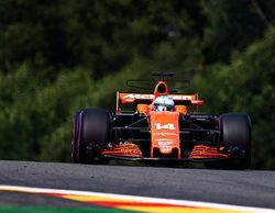 """Fernando Alonso: """"Hubiera estado en Q3 sin problemas"""""""
