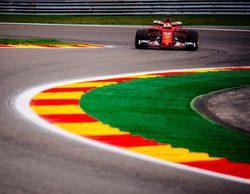 """Sebastian Vettel: """"Estoy contento con el resultado, conseguimos algo que nadie esperaba"""""""