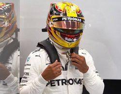 Lewis Hamilton regresa de vacaciones con una trabajada victoria en el GP de Bélgica 2017