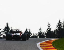 """Fernando Alonso: """"No es fácil competir así ya que no puedes tener batallas rueda con rueda"""""""