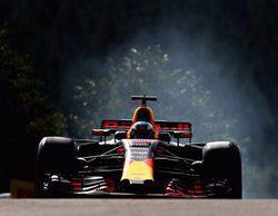"""Daniel Ricciardo: """"Hemos demostrado un ritmo respetable hoy luego de aprovechar las ocasiones"""""""