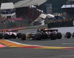 """Nico Hülkenberg: """"Hoy éramos el cuarto equipo más rápido"""""""