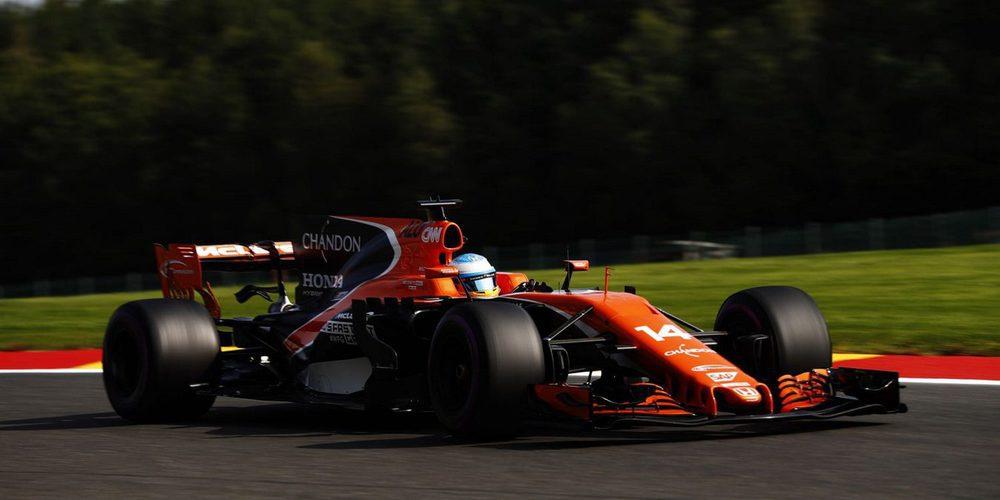 Fernando Alonso será el primer invitado de la próxima temporada de El Hormiguero