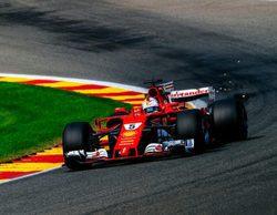 """Sebastian Vettel: """"Somos conscientes de que tenemos que mejorar en la clasificación"""""""