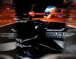 """Fernando Alonso, sobre Monza: """"Es un circuito corto y sientes que ha terminado muy rápidamente"""""""