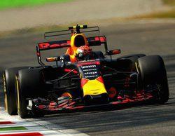 """Max Verstappen: """"Mejor que la sanción sea en un circuito que no encaja con nuestro coche"""""""