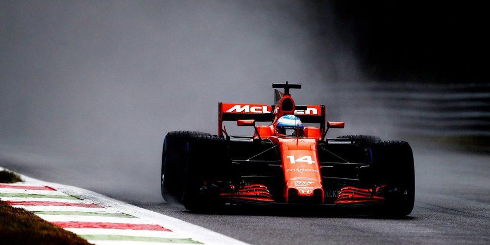 """Fernando Alonso: """"La confianza es una cosa, pero necesito ver algunos resultados reales"""""""