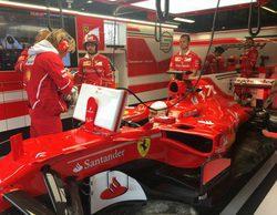 """Sebastian Vettel: """"No hay tiempo de lamentarse. Mañana puede pasar cualquier cosa"""""""