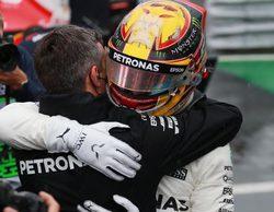 Lewis Hamilton vence el GP de Italia 2017 y se pone al frente del Mundial por 3 puntos