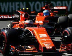 """Fernando Alonso: """"Es decepcionante que ambos coches hayan abandonado la carrera"""""""
