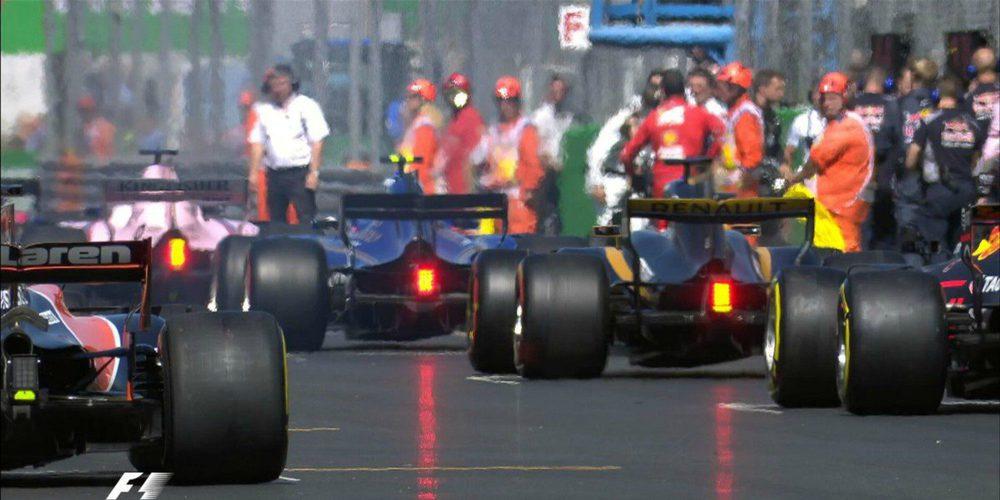 """Pascal Wehrlein acaba 16º: """"Sabíamos que esta sería una carrera complicada para nosotros"""""""