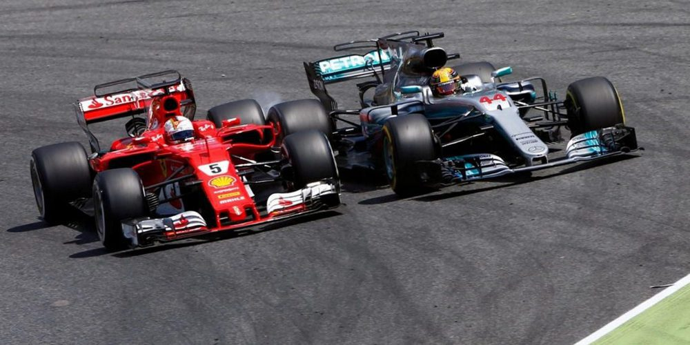 Hamilton-Vettel. Se decidirá en la última