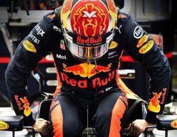 """Max Verstappen, para Singapur: """"Deberíamos luchar por el podio este año"""""""