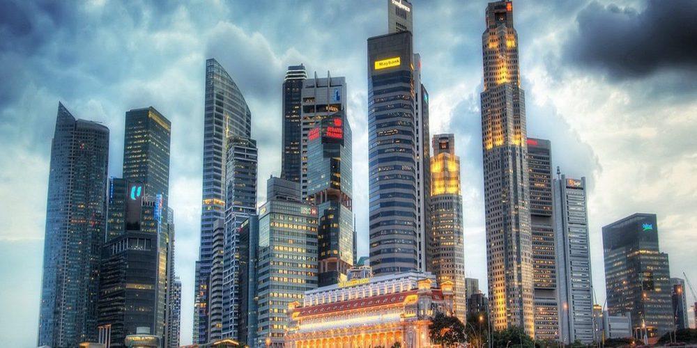 Circuito F1 Singapur : Previo del gp de singapur f al día