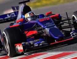 Toro Rosso y Honda competirán juntos a partir de la temporada 2018