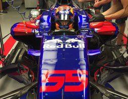 """Carlos Sainz: """"Estoy satisfecho con el rendimiento de la segunda sesión de hoy"""""""