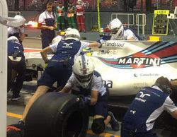 """Felipe Massa clasifica 17º en Singapur: """"Ha sido un día muy frustrante"""""""