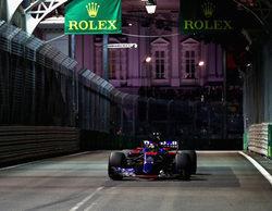 """Carlos Sainz sorprende al ser 10º: """"Pensé que la Q3 estaba un poco fuera de nuestro alcance"""""""