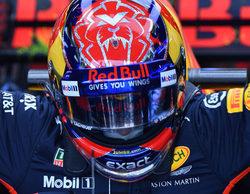 """Max Verstappen: """"El ritmo de carrera es bueno, así que tenemos una oportunidad mañana"""""""