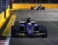 """Marcus Ericsson: """"Fue una clasificación decepcionante, veremos qué es posible mañana"""""""