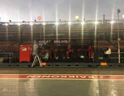 """Sebastian Vettel: """"Estoy seguro de que habrá más oportunidades para nosotros"""""""
