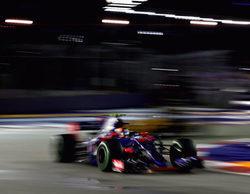 """Carlos Sainz: """"Es probablemente mi mejor día en la Fórmula 1 hasta la fecha"""""""