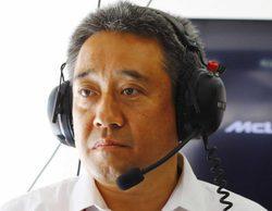 """Masashi Yamamoto, jefe de Honda: """"En el mundo de la Fórmula 1 obtener los resultados es parte del acuerdo"""""""