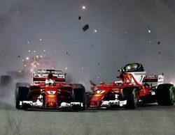"""Max Verstappen: """"La mejor opción para ganar este año se nos ha escapado"""""""