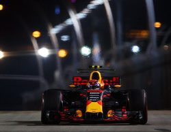 """Andy Palmer, Aston Martin: """"Todo depende de la dirección que tome la Fórmula 1"""""""