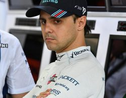 "Felipe Massa, sobre Sepang: ""Es una lástima que sea nuestra última carrera de Fórmula 1 allí"""
