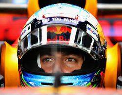 """Daniel Ricciardo: """"Si encontramos medio segundo más estaremos en la lucha"""""""