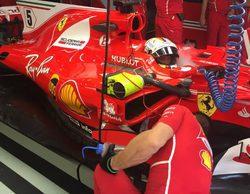 """Sebastian Vettel: """"Tenemos un buen coche, depende de nosotros hacer que funcione en todas las condiciones"""""""