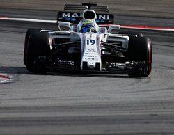 """Felipe Massa, 11º: """"Estoy frustrado por no haber entrado en Q3"""""""