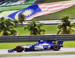 """Pascal Wehrlein: """"Fui capaz de mantener un buen ritmo de carrera"""""""