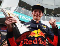"""Max Verstappen: """"Suzuka siempre será un lugar especial para mí, hice mi debut en la Fórmula 1"""""""
