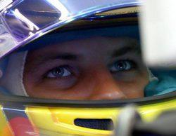"""Marcus Ericsson: """"El final de la Q1 fue algo decepcionante"""""""