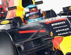"""Daniel Ricciardo: """"Si conseguimos podio nos iremos contentos"""""""