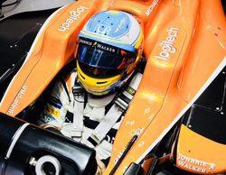 """Fernando Alonso: """"Saliendo desde atrás, será bastante difícil sacar provecho"""""""