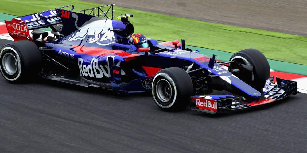 OFICIAL: Carlos Sainz debutará con Renault Sport F1 esta temporada