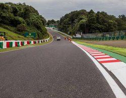 GP de Japón 2017: Carrera en directo