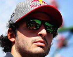 "Carlos Sainz: ""No era así como quería terminar mi etapa con Toro Rosso"""